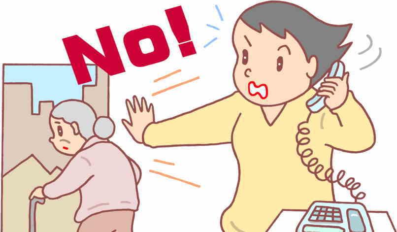 認知症の親の徘徊防止には「外に出ないようにする」よりも「GPSですぐに探せるようにしておく